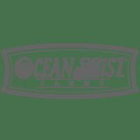 Artichoke festival sponsor Ocean Mist Farms logo