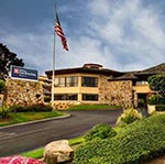 Hilton Garden Monterey Lodging for the Artichoke Festival