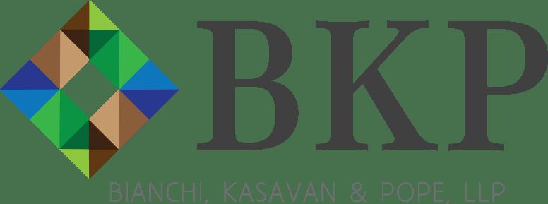 Bianchi Kasavan & Pope, llp