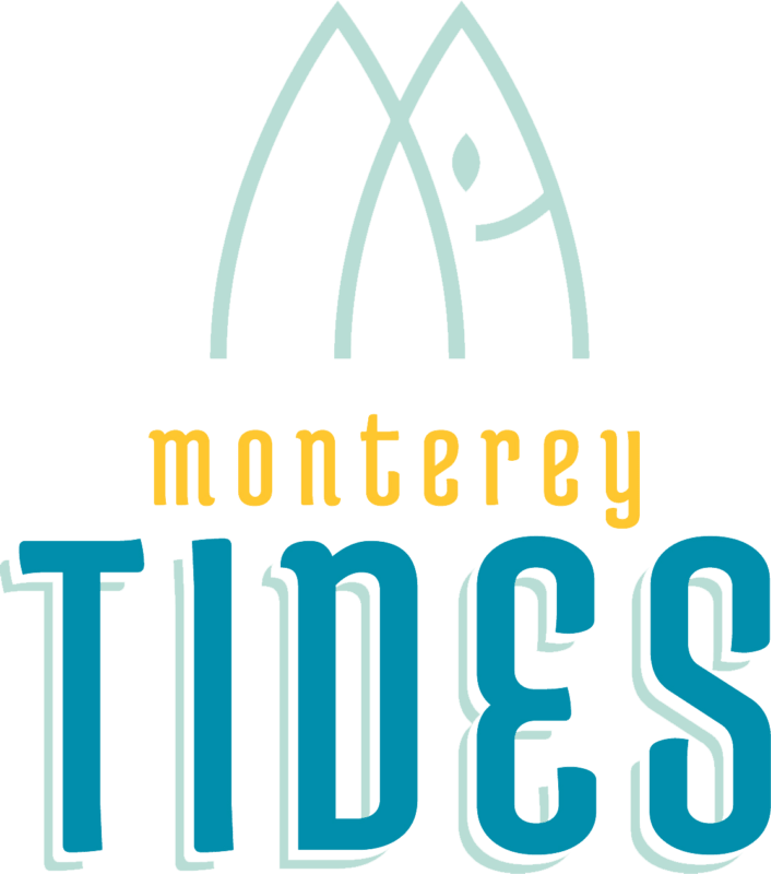 Monterey Tides logo