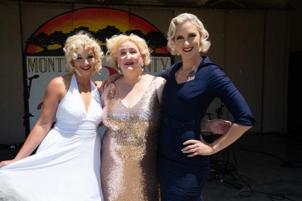 Artichoke Festival 2019 Image Gallery Marilyn Monroe