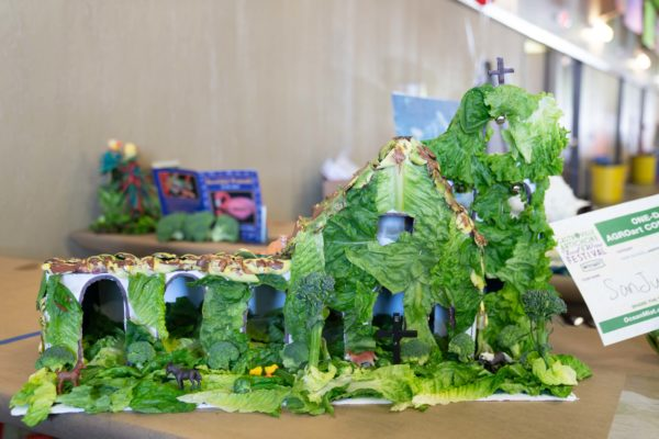 Artichoke Festival 2019 Agro Art