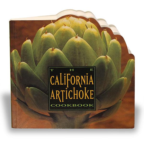 California Artichoke Cookbook - Books