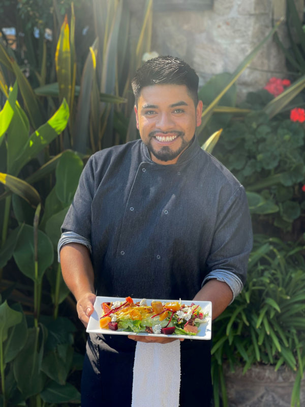 Chef Ivan - Chef Demos