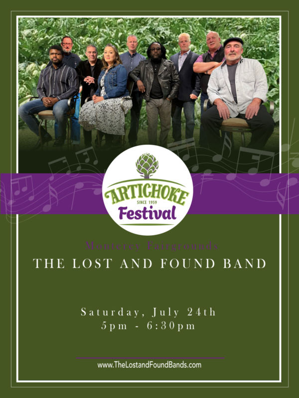 The Lost and Found Band