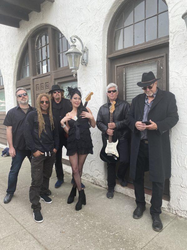 Sasha's Money Band