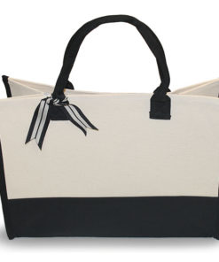 Canvas Tote Bag - Accessories