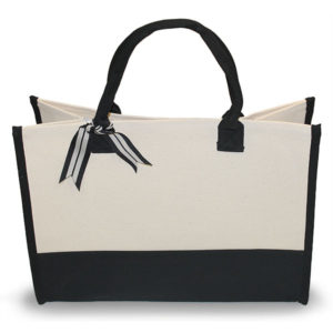 Canvas Tote Bag - Accessories