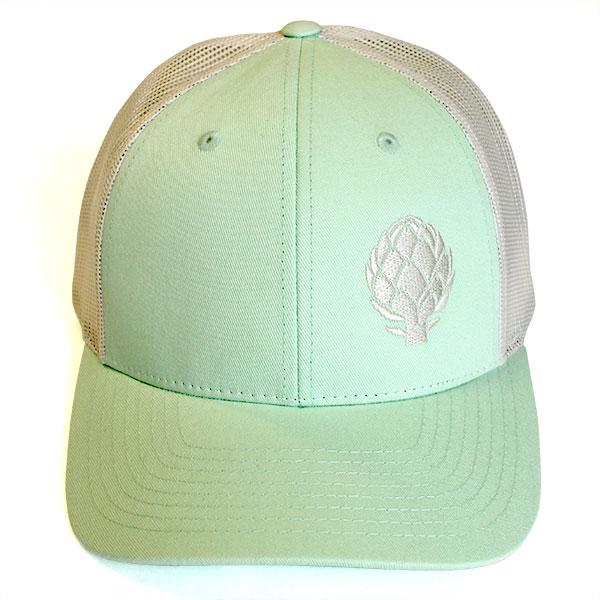 Baseball cap, mesh-back - accessories