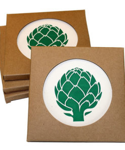 Artichoke Coaster - Miscellaneous
