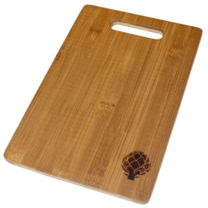 Bamboo Cutting Board - Miscellaneous
