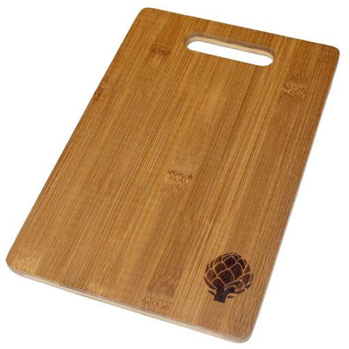 Bamboo Cutting Board - Miscellaneous
