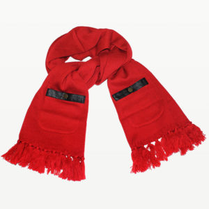 Red Scarf - Store