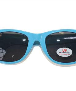 Blue Sunglasses - Accessories