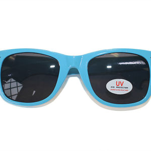 Blue Sunglasses - Accessories
