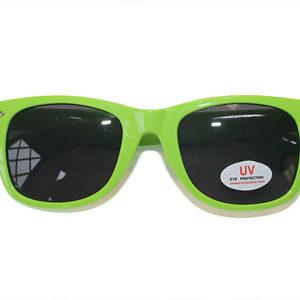Green Sunglasses - Accessories