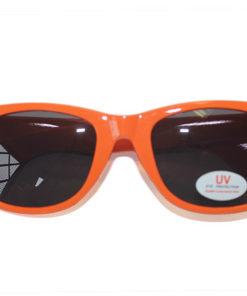 Orange Sunglasses - Accessories